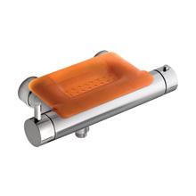 Misturadora termostática duche exposta com chuveiro - Série techno 465 - Ref.: 31600THL/A/B - CIFIAL