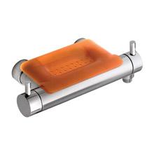 Misturadora bimando duche exposta com chuveiro - Série techno 465 - Ref.: 31605THL/A/B - CIFIAL