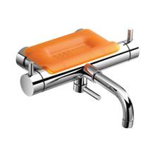 Misturadora bimando banheira exposta com chuveiro - Série techno 465 - Ref.: 31707THL/A/B - CIFIAL