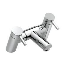 Misturadora de banheira balcão 2 furos - Série techno 465 - Ref.: 31730TH - CIFIAL
